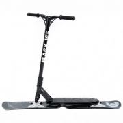 Trottinette Black Ice, Micro