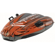 LUGE SPEEDFLASH ORANGE ALPENGAUDI