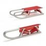 Luge Clap'n'go Design pliable en Aluminium