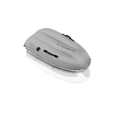 Airboard 100 X Silver