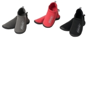 Chaussures de bain anti uv adulte - Rouge
