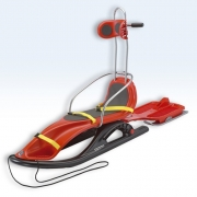 LUGE SNOW COMFORT KHW