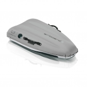 Luge Airboard Classic 130 X Silver