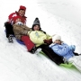 Luge Snow Swing, KHW