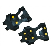 CRAMPONS ANTI DERAPANTS 6 POINTES