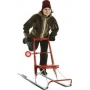 Trotinette des neiges Snow Runners, ESLA