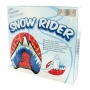 Luge gonflable Snow Rider, Boyztoys.