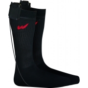 Chaussettes chauffantes 7.4V noir HeatControl Warmthru