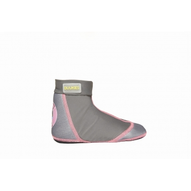 Chaussettes de plage anti uv - Willem