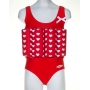 Maillot de bain anti uv flottant True Love fille