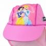 Casquette de bain anti uv enfant - Princesse
