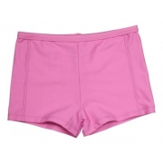 Short de bain anti uv - Opera Mauve