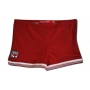 Short de bain anti uv enfant - Red/Stripe Trim
