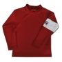T-Shirt manches longues anti uv enfant - Red Salsa