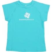 T-Shirt manches courtes anti uv - Aqua Cap Sleeve