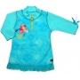 T-shirt anti uv enfant - La Petite Sirne