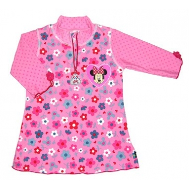 T-shirt de bain anti uv enfant - Minnie