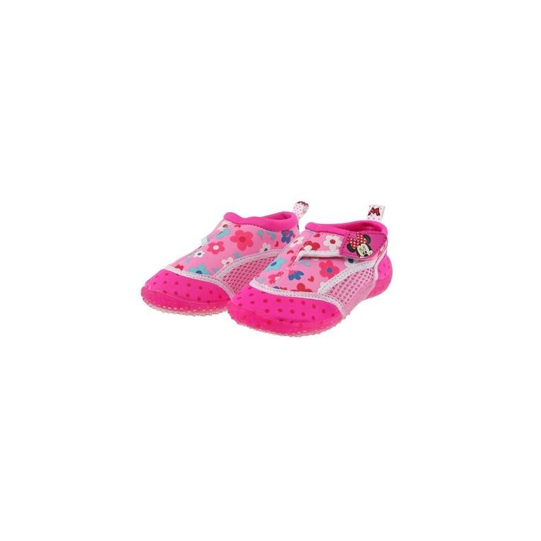 swimpy chaussures de plage anti uv enfant minnie. Black Bedroom Furniture Sets. Home Design Ideas