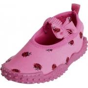 Chaussures de plage anti uv enfant - Coccinelle