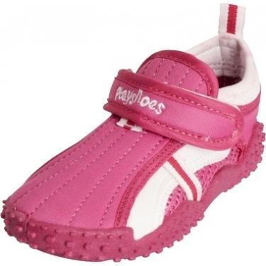 Chaussures de plage anti uv enfant - Rose