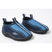 Chaussures de bain anti uv enfant - Bleu marine/Azure