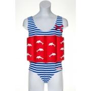 Maillot de bain anti uv flottant Costa del sol fille