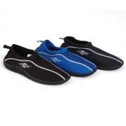 Chaussures de bain anti uv adulte - Noir