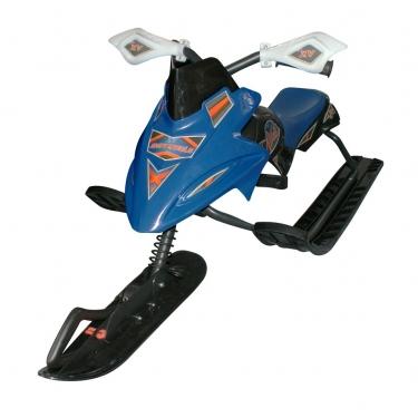 Scooter de neige Tri Snow Sleigh, BoyzToys