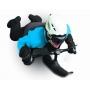 Luge Warp Speed Slider_Sledge, Boyz Toys