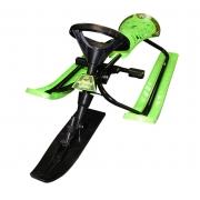 Luge Dragon Glide Sledge, Boyz Toys