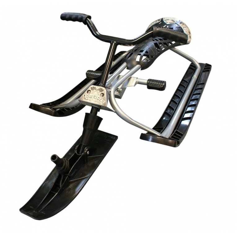 luge snow bike boyz toys passion luge. Black Bedroom Furniture Sets. Home Design Ideas